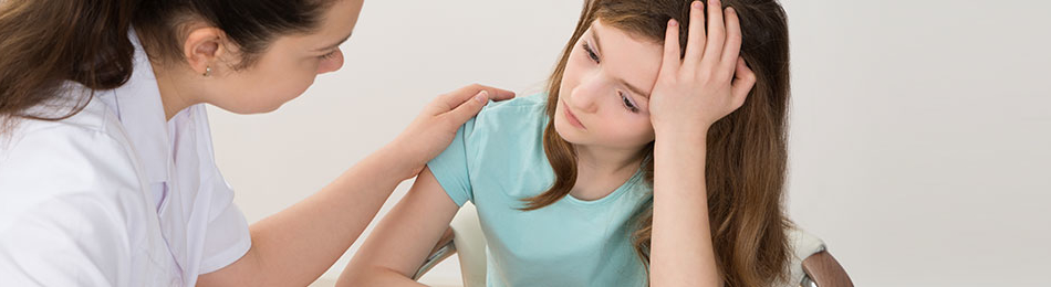 Behavioral Therapy for Children and Adolescents